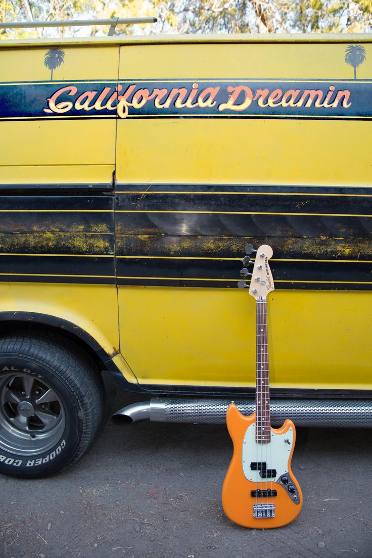 Who else is dreamin' of thumping around on a Mustang #bass? https://www.fender.com/pages/offset-electric-guitars-basses #FenderOffsets