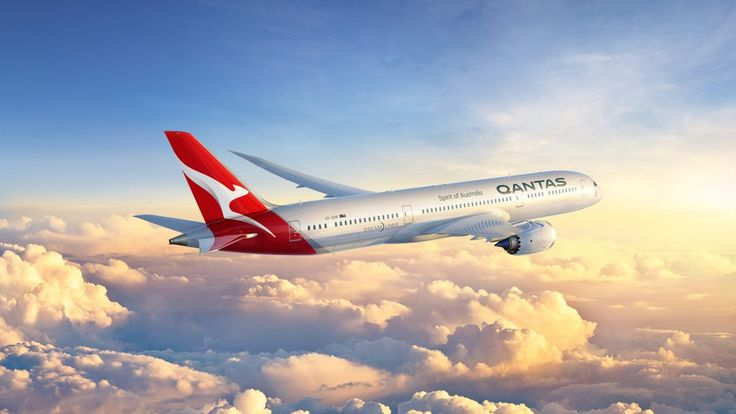 Qantas today revealed a new livery and brand image for the carrier. This is only the fifth time the iconic red-and-white 'Roo' tail of Qantas aircraft has been updated since it was firs…