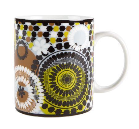 Cute to keep at the school  Classic Mug | Vera Bradley