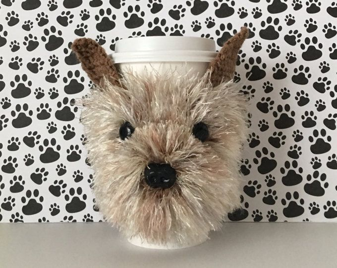 Cairn Terrier Gifts Cairn Terrier Mug Cozy Dog Breed Gifts Dog
