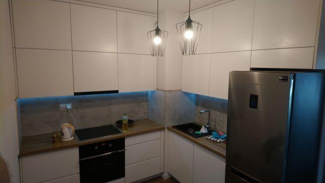 Meble Kuchenne Gdansk Osowa Olx Pl Kitchen Cabinets Furniture Home Decor