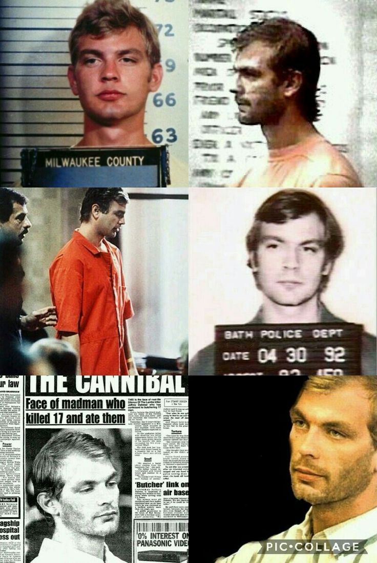 a biography of the life of jeffrey dahmer Milwaukee, wisconsin, police officers spot tracy edwards running down the street in handcuffs, and upon investigation, they find one of the grisliest scenes in modern history-jeffrey dahmer's apartment.