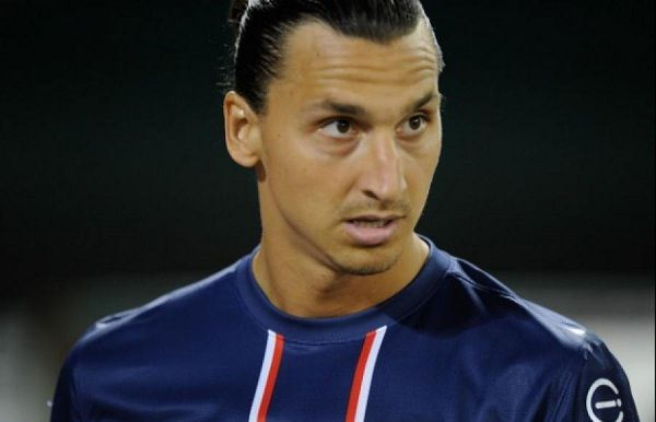 Edinson Cavani to PSG, Zlatan leaves? | Zlatan Ibrahimovic