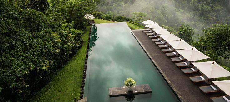 Ubud Hotel | Official Site of Alila Ubud | Boutique Hotel