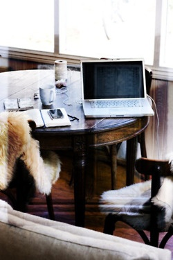 Great workspace!