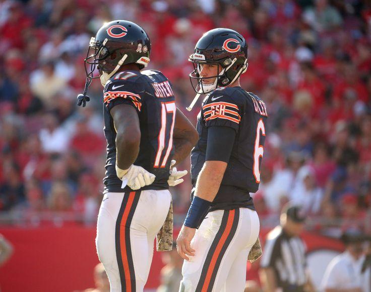 Bears Q&A: Jay Cutler trade scenarios, safety at No. 3, tag for Alshon Jeffery & more