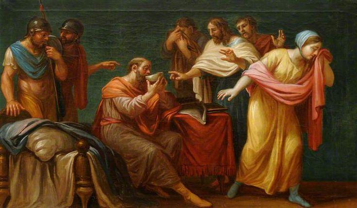 socrates in paintings - Căutare Google