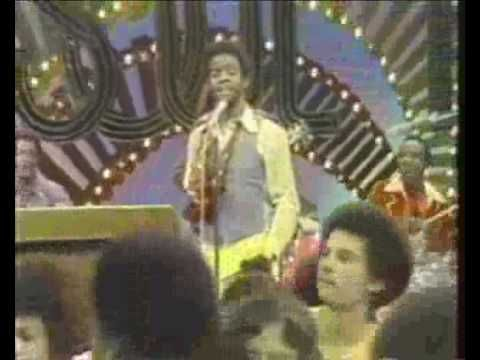 "▶ Al Green - ""Livin' For You"" [Live on Soul Train 1974]  [Albert ""Al"" Greene (born April 13, 1946), often known as The Reverend Al Green, is an American singer best known for recording a series of soul hit singles in the early 1970s. Inducted to the Rock and Roll Hall of Fame in 1995, Green was referred to on the museum's site as being ""one of the most gifted purveyors of soul music"". He has also been referred to as ""The Last of the Great Soul Singers"". Green was included in the Rolling…"