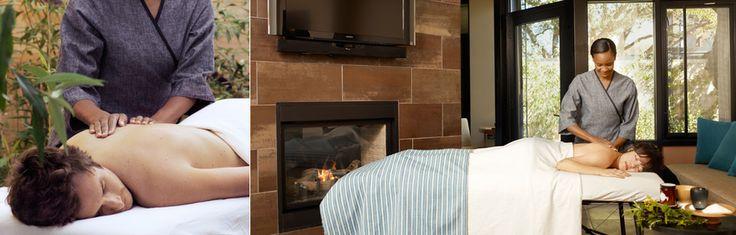 Bardessono - Spa Menu - Yountville CA Luxury Hotel in Napa Valley - Spa, Weddings, Events