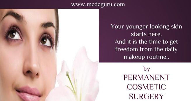 Get the younger look to your face by cosmetic surgery with affordable cost. Read more on medegru www.medeguru.com