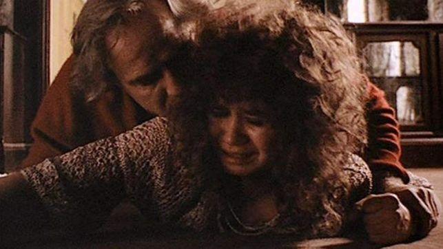 """Bertolucci sobre la violación de 'El último tango en París': """"No quería que fingiese la humillación quería que la sintiese"""""""