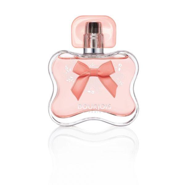 Glamour Lovely parfum Bourjois #parfum #bourjois http://www.mabylone.com/glamour-lovely.html