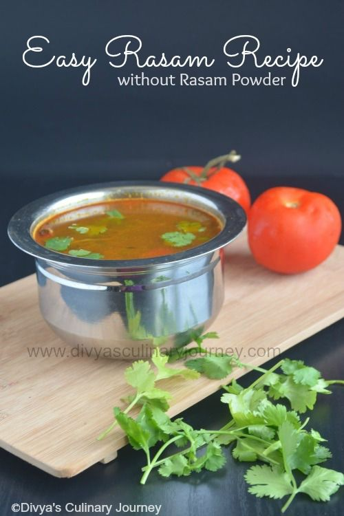1412 best indian food images on pinterest cooking food curry easy rasam recipe without rasam powder indian soupindian curryindian dishesvegan soupsvegan foodvegetarian recipeslow fat forumfinder Gallery