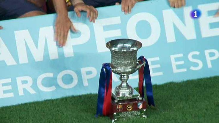 Daftar Juara Piala Super Spanyol  Sepanjang Masa