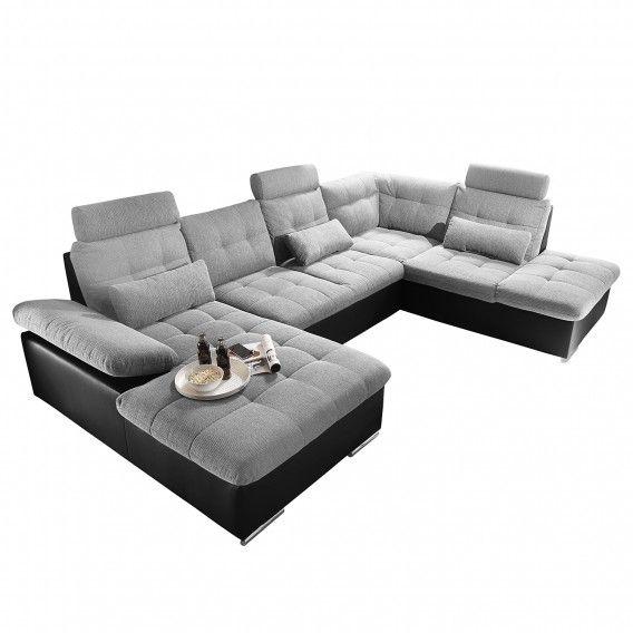 Wohnlandschaft Puntiro Wohnen Couch Sofa Und Sofa Furniture