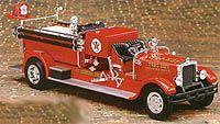 ERTL Toys Texaco 15 1998 1929 Mack Fire