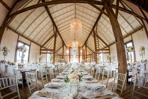 """The Barn"" -  Hamilton, Pearle Weddings & Events"
