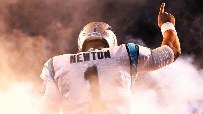 Cam Newton and Carolina Panthers Super Bowl Hangover - Rolling Stone