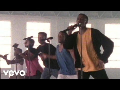 Timeless New Edition Songs