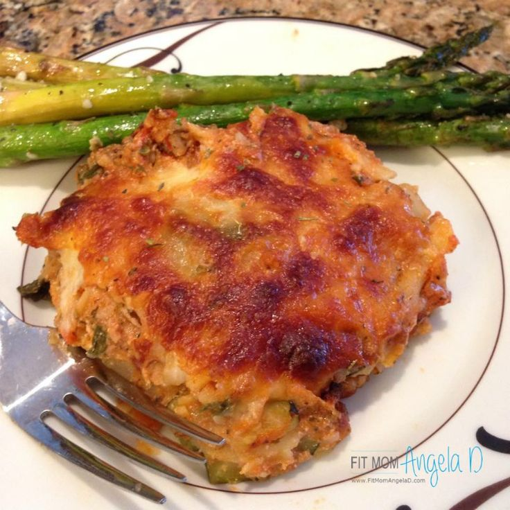 My 21 Day Fix Turkey & Veggie Packed Baked Ziti recipe packed full of flavor! Who says eating clean is boring? Family friendly & fix approved!
