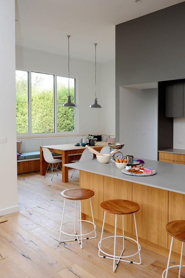 4004 Raw Concrete™ - Deadline Design/Shaynna Blaze/Freedom Kitchens