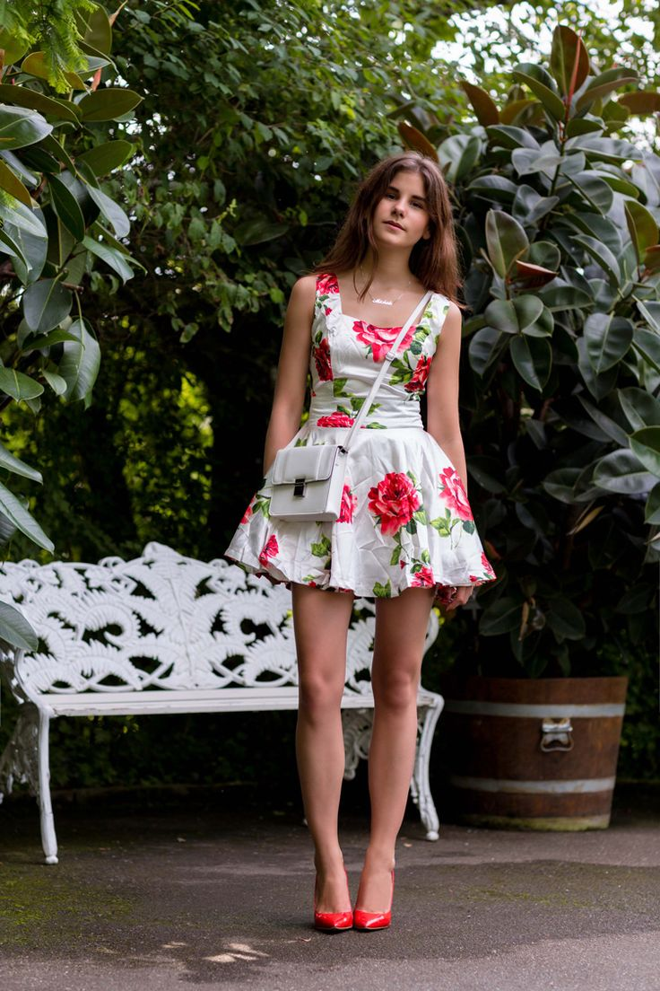 The Fashion Fraction: MAINAU ISLAND EDITORIAL PART IV
