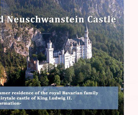 Neuschwanstein Hotels & Events: EN Neuschwanstein Hotels & Events - Home