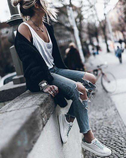 Θα θέλετε να ακολουθήσετε σίγουρα αυτές τις Γερμανίδες μπλόγκερ   μοδα , συμβουλές μόδας   ELLE