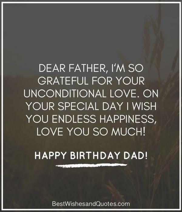 36 Best Happy Birthday Dad Images On Pinterest