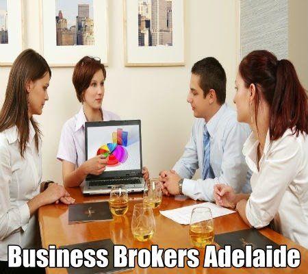 Choose the best #business #brokers seller in Adelaide!!!!