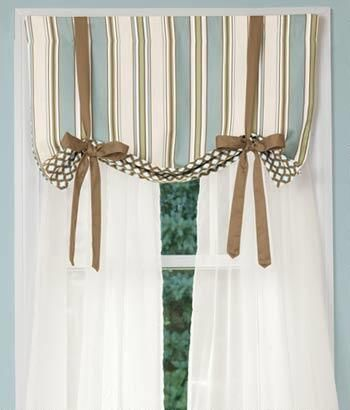 Curtains Ideas ann and hope curtain outlet : 17 Best ideas about Tie Up Curtains on Pinterest | Basement window ...