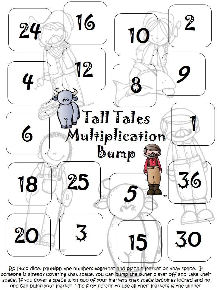 The 25 best tall tales ideas on pinterest tall tales activities tall tales unit complete integrated math ela and social studies unit pronofoot35fo Gallery