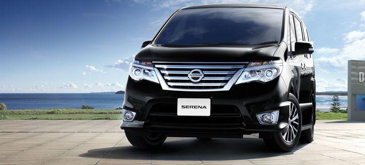 Nissan New Serena, MPV Kenyamanan di atas Segalanya