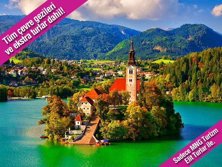 Alplerin 5 masal ülkesi tüm ekstra turlar ve çevre gezileri dahil sadece MNG Turizm Elit Turlar ile…