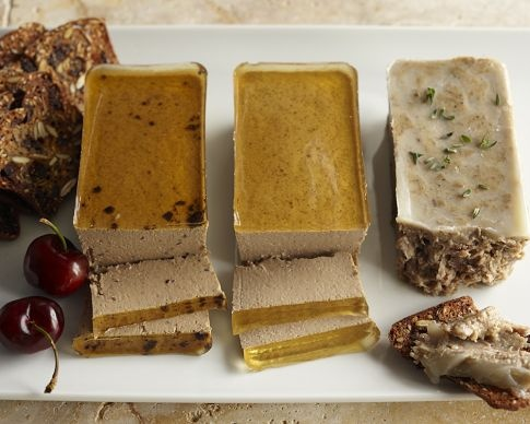 Williams Sonoma pate