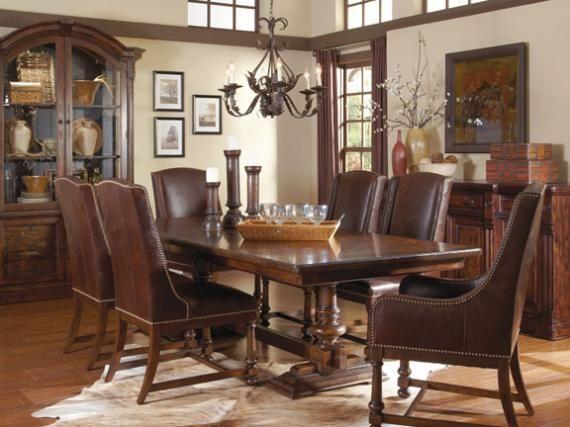 A R T Furniture Whiskey Oak