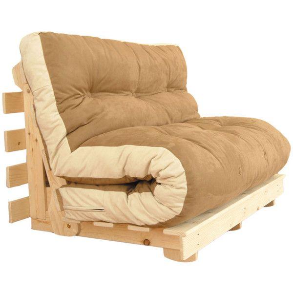 double futons. Black Bedroom Furniture Sets. Home Design Ideas