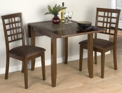 Lowest Price Online On All Jofran 976 Series Casual Dining Table In Caleb  Brown Finish