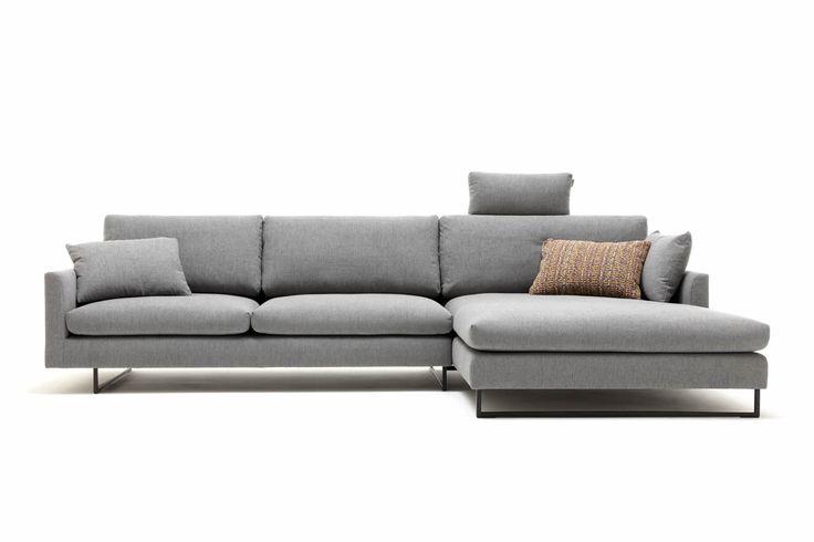 181 best sofa sessel images on pinterest - Rolf benz decke ...