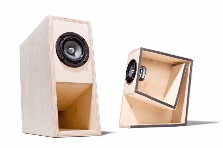 17 best ideas about diy speaker kits on pinterest speaker kits diy speakers and diy subwoofer. Black Bedroom Furniture Sets. Home Design Ideas