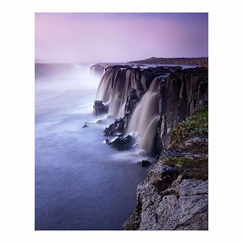 Bruce Percy - outstanding landscape photography.