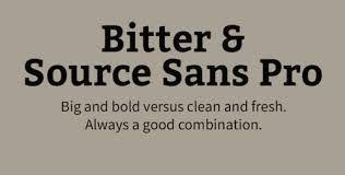 Afbeeldingsresultaat voor combinaties lettertype