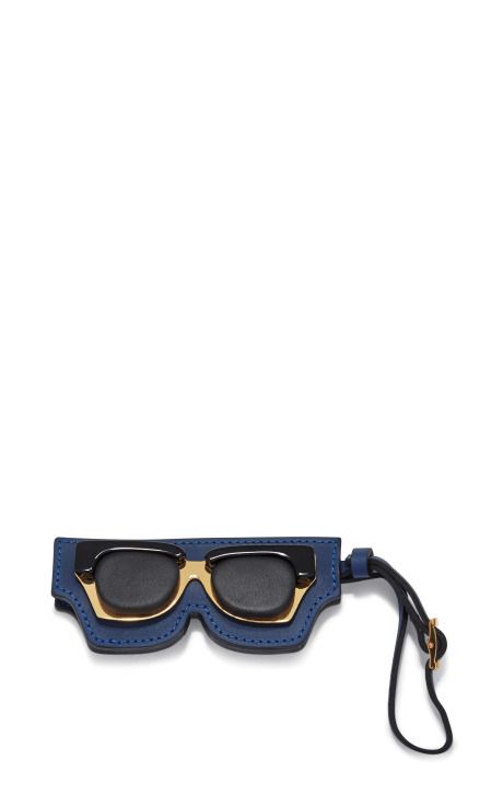 Солнцезащитные очки Брелок с Marni - Moda Operandi
