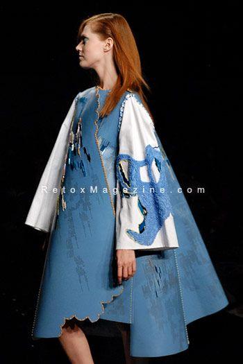 Lauren Smith - Graduate Fashion Week 2013 Gala Awards Show, image15