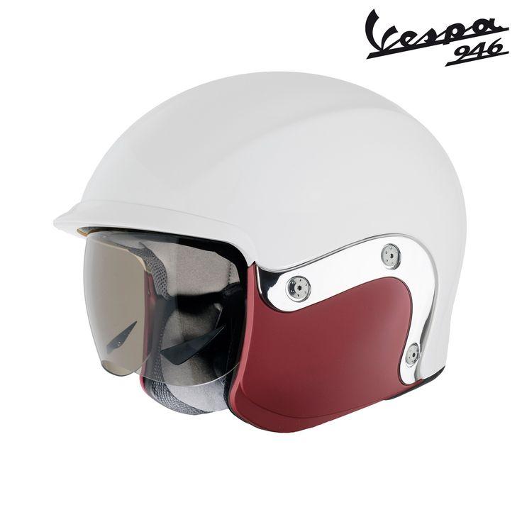 Vespa Helmet V-946 Jet