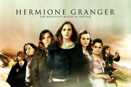 Hermione GrangerFriends, Quote, Harrypotter, Emma Watson, Jeans, Fiction Character, Brightest Witches, Hermione Granger, Harry Potter