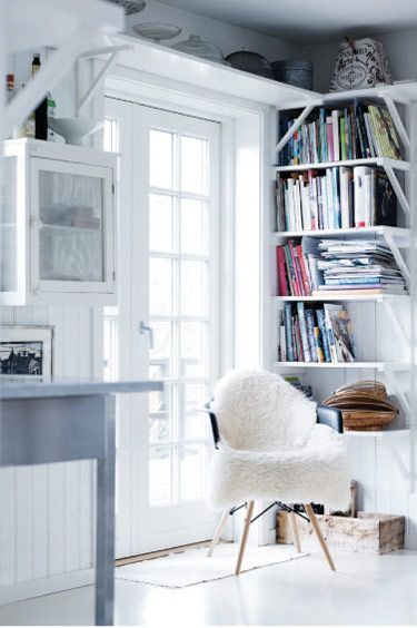 Beautiful Danish Summerhouse