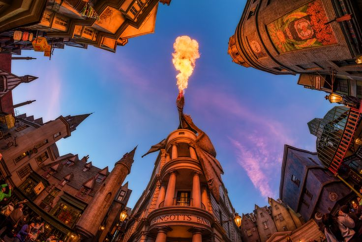 Universal Orlando Trip Planning Guide - Disney Tourist Blog