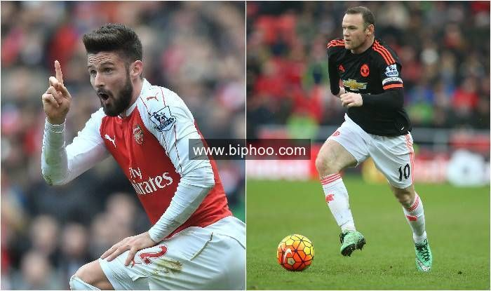 Manchester United Vs. Arsenal Live Stream: Watch The Premier League Soccer Game Online http://www.biphoo.com/bipnews/sports/manchester-united-vs-arsenal-live-stream-watch-premier-league-soccer-game-online.html