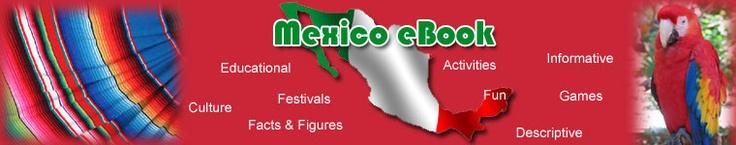 Clothing of Mexico, including rebozos.